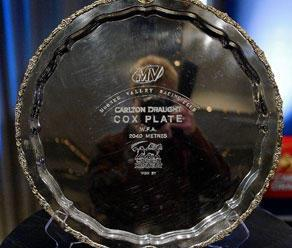 Cox Plate And World Class Horse Close To Being Announced