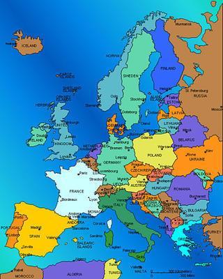 European Mares Looking Good