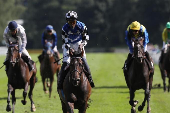 Protectionist wins G2 race in Hamburg