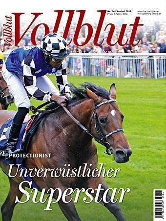 Protectionist Superstar...