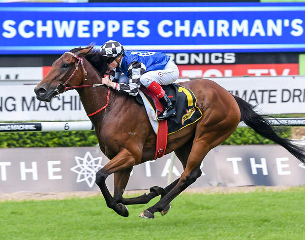 Australian Bloodstock Chasing European Success This Weekend