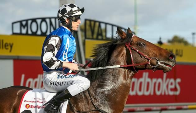 Weir wants to Brave Caulfield