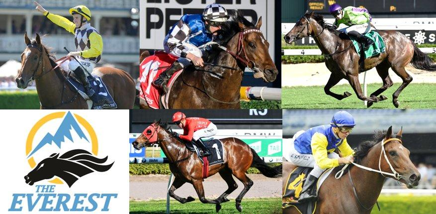 ATC ANNOUNCES SHORTLIST OF FIVE RUNNERS FOR ITS SLOT IN THE EVEREST