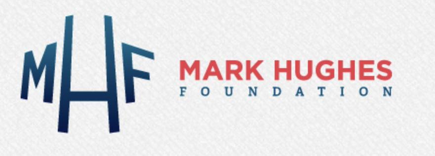 ATC PARTNERS WITH MARK HUGHES FOUNDATION