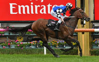 Villiers Stakes: Andrew Gibbons set for group 2 chance with Articus
