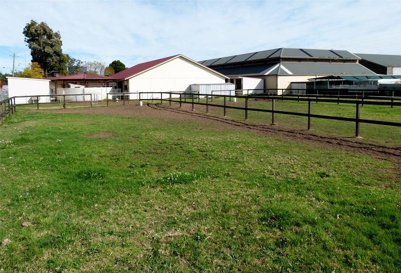 Training in a 'Farm' Environment