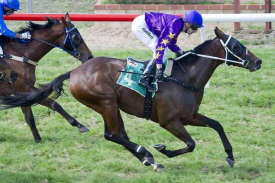 Exclusion makes it 3 in a row for Gangemi Racing