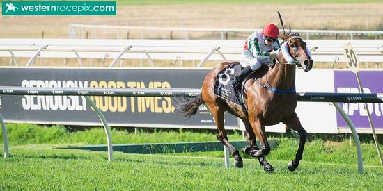 Eleven Seconds Stunning at Ascot