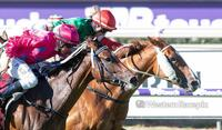 Samizdat blasts to long-awaited win
