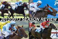 2012/2013 Season Review