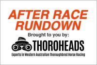Rundown: Ascot 27/12/14