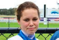 Congratulations Tayla Stone