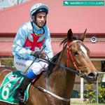Miss Somebody sizzles at Northam