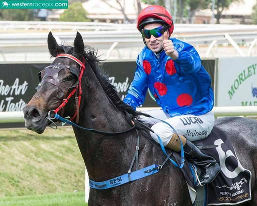 Three Secrets now a WA Guineas contender