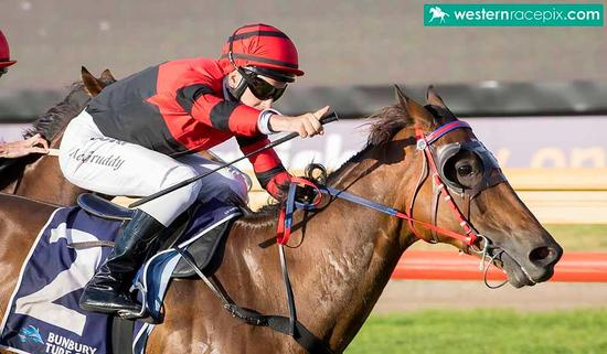 Red Ora back in work