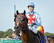 War Jeune back in winning form