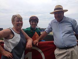 Rapa Nui Wins at Wyong