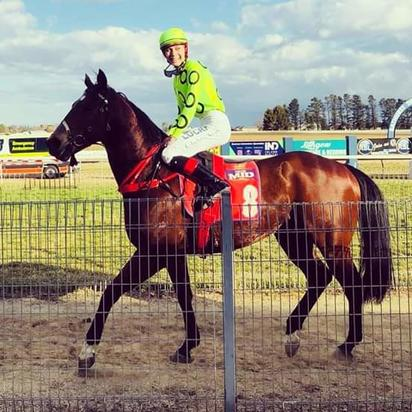 Great performance by stable at Bathurst