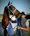 Kurtley and Crooked Blaze Star at Grafton