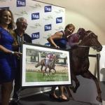 Guess who won Cranbourne's HORSE OF THE YEAR?