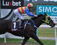 Vandermeer gives apprentice first win