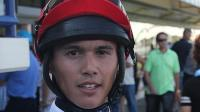 Stable Apprentice McGillivray Back