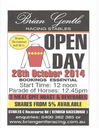 RSVP Open Day