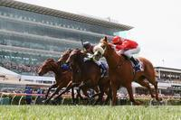 Dothraki survives protest for Listed win