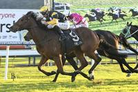 A Family Affair - July Winners at Gosford