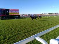 EAGLE FARM VICTORY FOR THE EQUALIZER