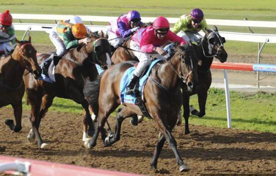Local apprentice boots home Providence to fifth win