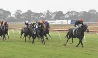 Nowhere Man posts comeback win for stable staff