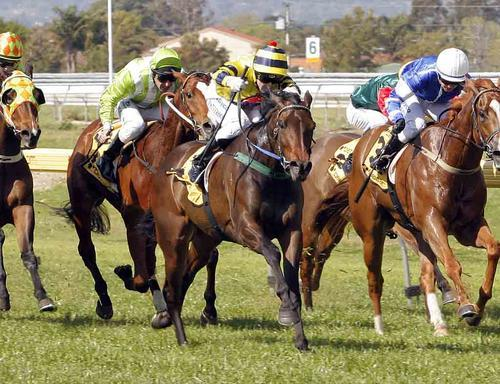 Back-To-Back Wins For Andronica