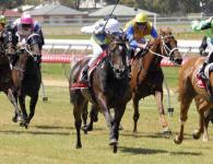 Better Be The One - Number One At Gawler