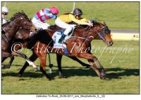 Class Prevails - Addiction To Rock Dominant at Morphettville