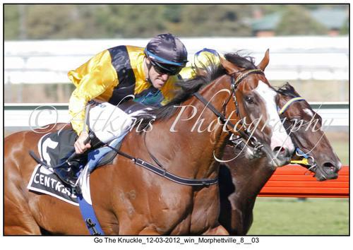 Group 2 Glory On The