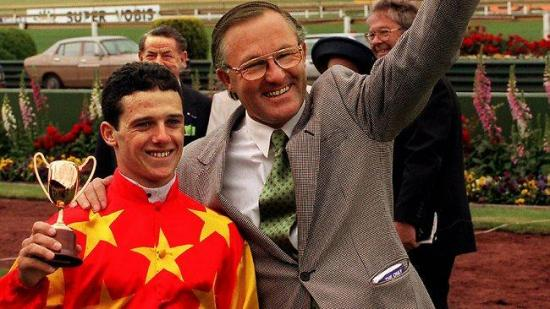 John Meagher Identifies his sons as the driving force behind the Stables success