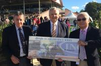 Three Wins at Wagga Town Plate Day!