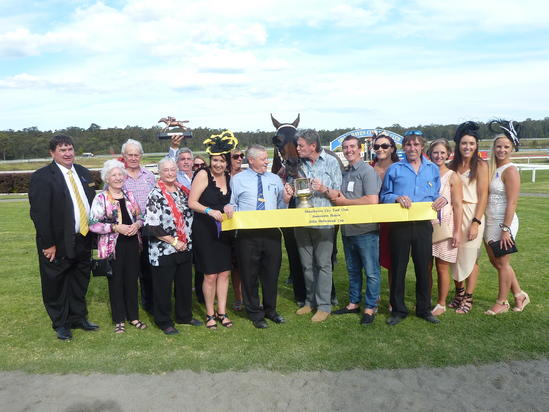 Mollymook Cup Trifecta