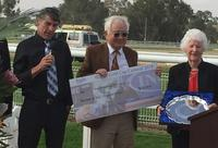 Miss Scorcher lands Inglis Bonus at Wagga Gold Cup!