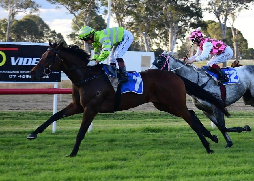 IN-FORM DUO AIM TO GO BACK-TO-BACK AT SUNSHINE COAST