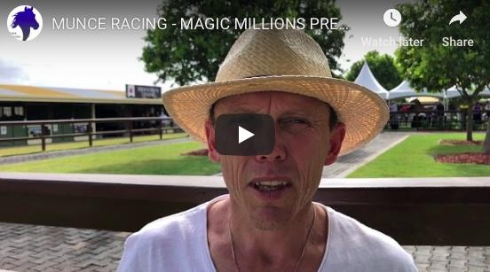 VIDEO: MAGIC MILLIONS PREVIEW