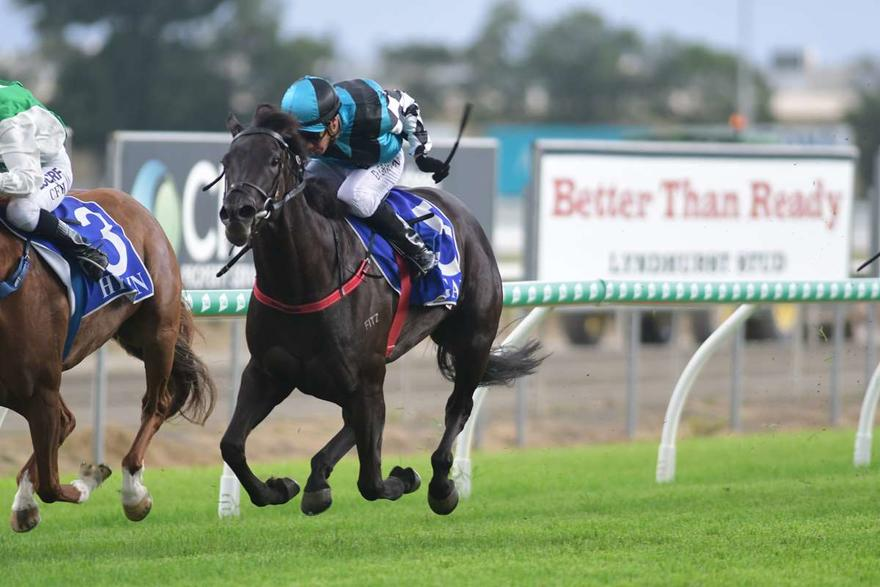 RECENT WINNERS TO LINE-UP AT DOOMBEN