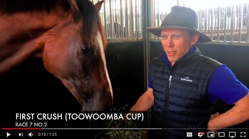 VIDEO: TOOWOOMBA WINTER CARNIVAL PREVIEW