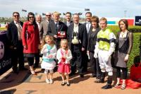 Starry Eyed Races at Geelong