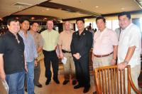 Delbridge Racing Guest of Manila Jockey Club