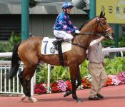 Impressive Lonhro Wins Again in Hong Kong