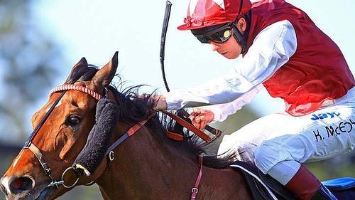 Lonhro 7-y-old PINWHEEL Wins Warwick Stakes Again