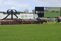 Boss Lane delivers at Royal Randwick