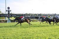 Daysee Doom wins again at Canterbury